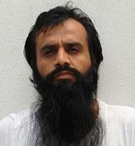 Mohamed al Qahtani