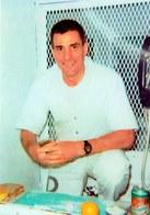 L'homme, souffrant d'une grave pathologie, est condamné à mort pour le meurtre de ses beaux parents. Il doit être exécuté au Texas le 3 décembre. © Amnesty International