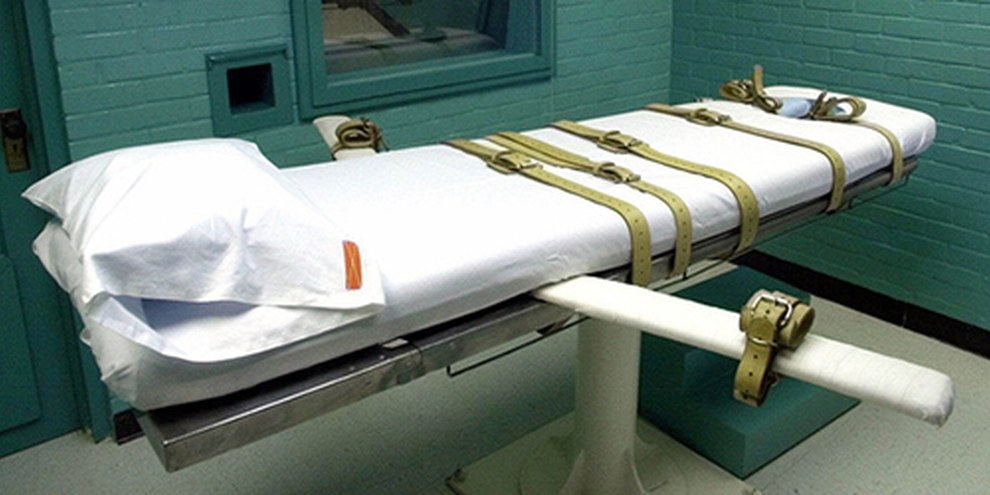 Les États américains qui maintiennent la peine de mort ont cherché d'autres sources d'approvisionnement pour l'injection létale. © AP GraphicsBank