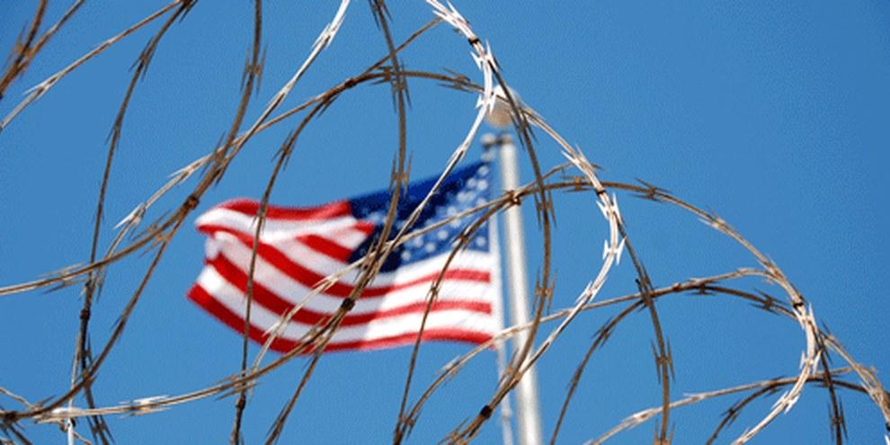 On estime qu'entre quatre cent et mille personnes sont tuées chaque année par des responsables de l'application des lois aux Etats-Unis.  © US DoD