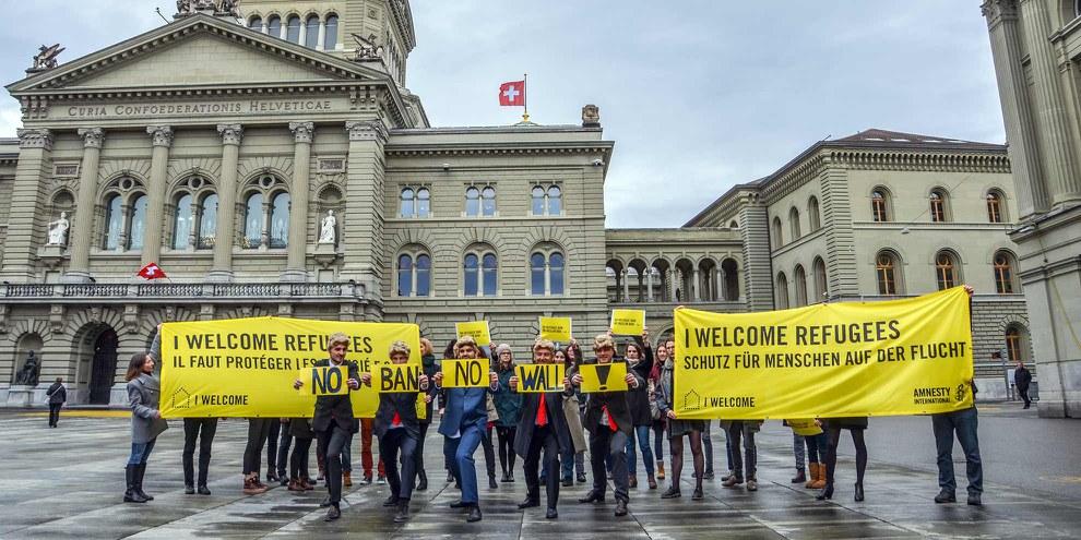 © Amnesty International / Philippe Lionnet