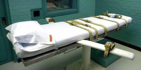 Malgré tout, les choses progressent. En 2016, le nombre d'exécutions recensées sur le territoire des États-Unis a été le plus faible enregistré depuis un quart de siècle.© AP GraphicsBank