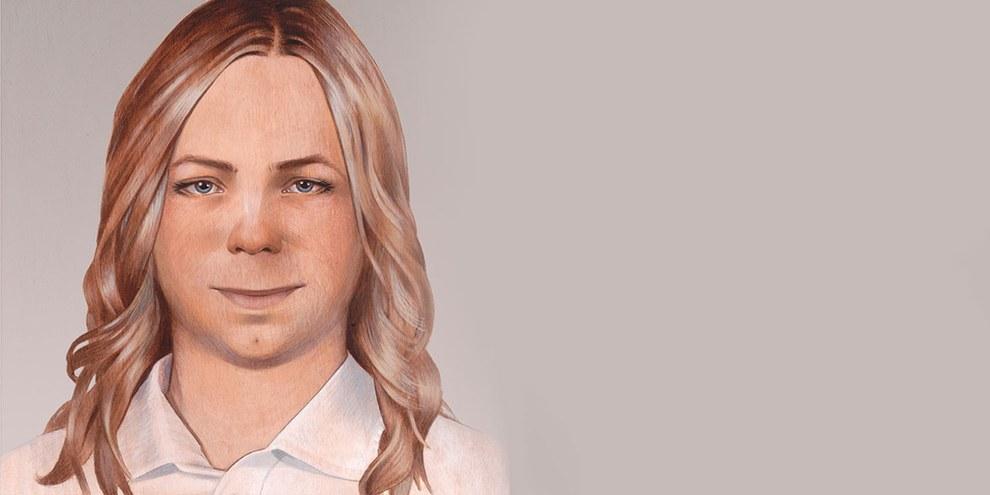 Chelsea Manning avait été condamnée à 35 ans d'emprisonnement à l'issue d'un procès entaché de manquements aux procédures légales pour avoir révélé des informations confidentielles, dont certaines faisaient état de possibles violations des droits humains. © Amnesty International