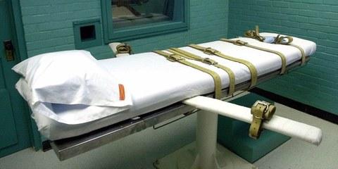 Malgré tout, les choses progressent. En 2016, le nombre d'exécutions recensées sur le territoire des États-Unis a été le plus faible enregistré depuis un quart de siècle. © AP GraphicsBank