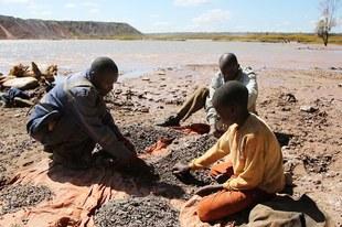Suspendre la loi sur les minerais de la guerre favorisera les violations