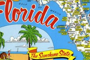 Le maintien à tout prix de la peine de mort en Floride assombrit l'image du «Sunshine State»