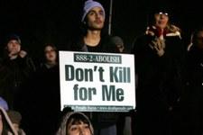 La Californie signe un moratoire sur les exécutions