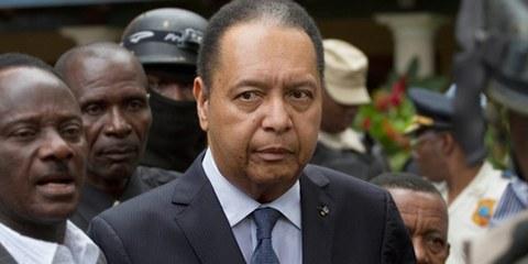 Les autorités de Port-au-Prince manquent de conviction pour juger l'ancien dictateur Jean-Claude Duvalier. © APGraphicsBank