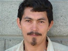 Marcelino Miranda © dr