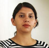 Bárbara Italia Mendez © DR