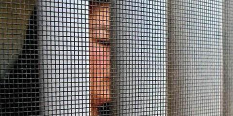Miriam López, victime de torture. © Agencia Reforma