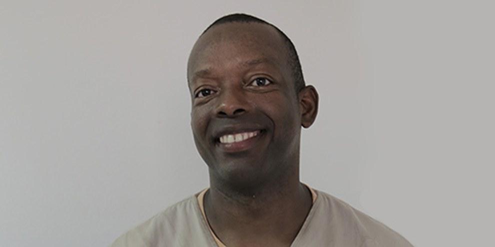 Le prisonnier d'opinion a été libéré de prison après cinq ans passés en détention provisoire. © Amnesty International