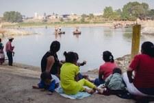 Des milliers de migrants renvoyés vers une mort possible