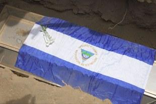 Ortega a instauré le règne de la terreur