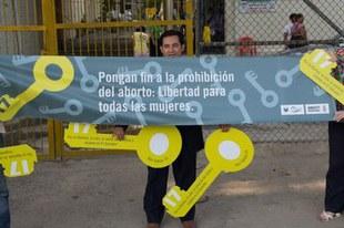 Amnesty exige la décriminalisation  de l'interruption de grossesse