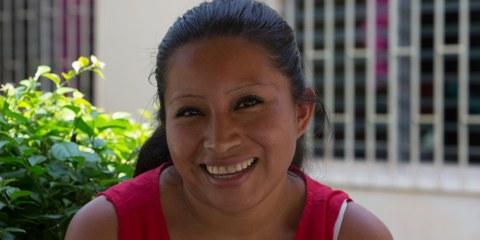 La libération de Teodora del Carmen Vásquez doit annoncer celle des autres femmes incarcérées car elles sont soupçonnées d'avoir pratiqué un avortement suite à une fausse couche ou la naissance d'un enfant mort-né par exemple: elles sont au moins 27 dans ce cas au Salvador. © Amnesty International, 2015