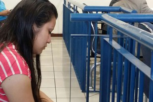 Salvador: Evelyn Hernández acquittée