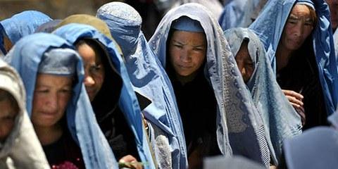 Dans certaines régions, les femmes sont privées de leurs droits les plus fondamentaux. © APGraphicsBank