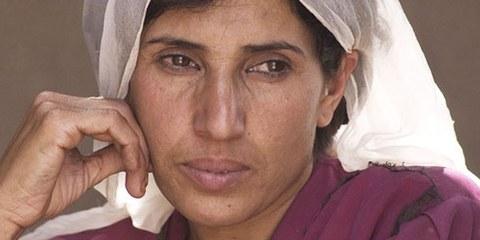 Après l'ère talibane, de nombreuses personnes sont retournées au pays, dans l'espoir d'une réforme progressive en termes de droits humains. © UNHCR / Lana Slezic/GlobalAware