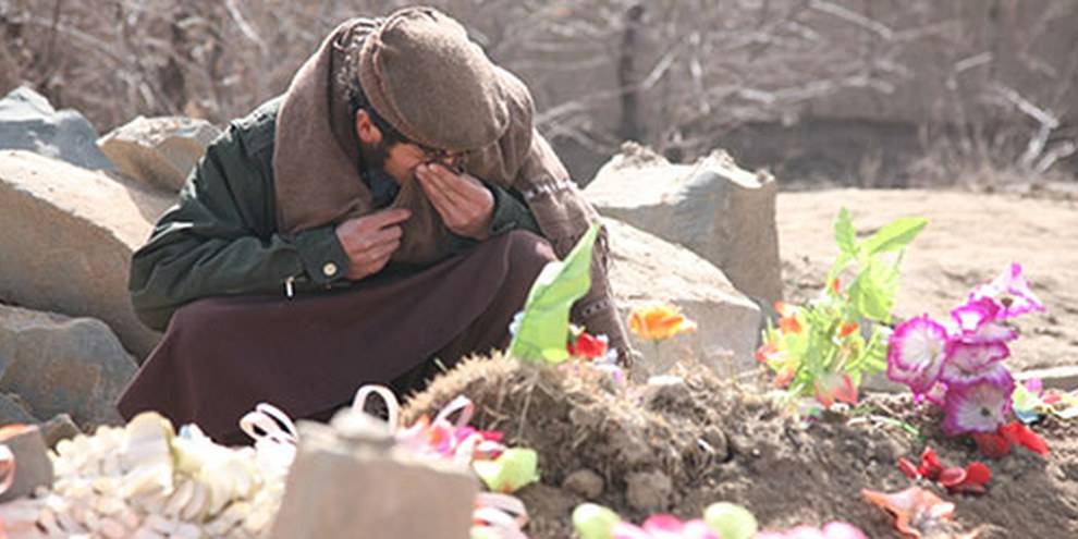 Les proches des victimes tuées par les forces américaines ont peut de chance d'obtenir réparation. © AI