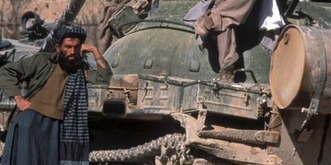 Les Talibans ont pris le contrôle de Kunduz le 28 septembre 2015, des témoins dénoncent des homicides, des viols et d'autres atrocités affligées aux résidents. © Steve Dupont