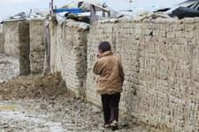 Plus d'un million de déplacés survivent dans des conditions misérables