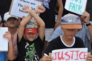 Nauru: une prison à ciel ouvert
