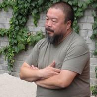 L'artiste Ai Weiwei. | © Bert van Dijk