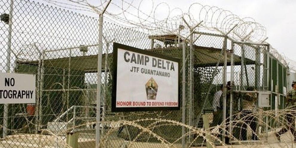 """Les 17 Ouïghours ont été reconnus """"libérables"""" depuis des années mais treize d'entre eux sont toujours détenus à Guantanamo. © APGraphicsBank"""