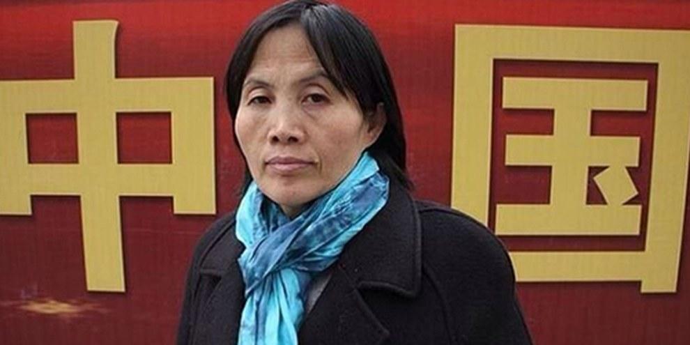 La famille de la défunte affirme qu'elle portait des traces de mauvais traitements. © AI
