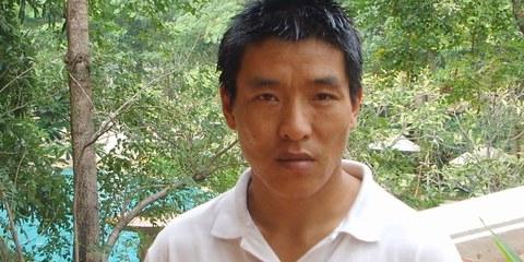 Dhondup Wangchen © Filming for Tibet