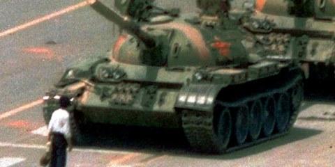Chaque année, la commémoration de l'écrasement des manifestations de Tiananmen donne lieu à des arrestations. © APGraphicsBank