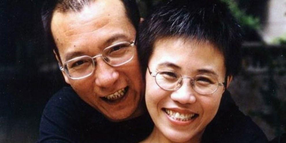 Liu Xia, femme du défunt Liu Xiaobo, est enfin libre. © Droits réservés