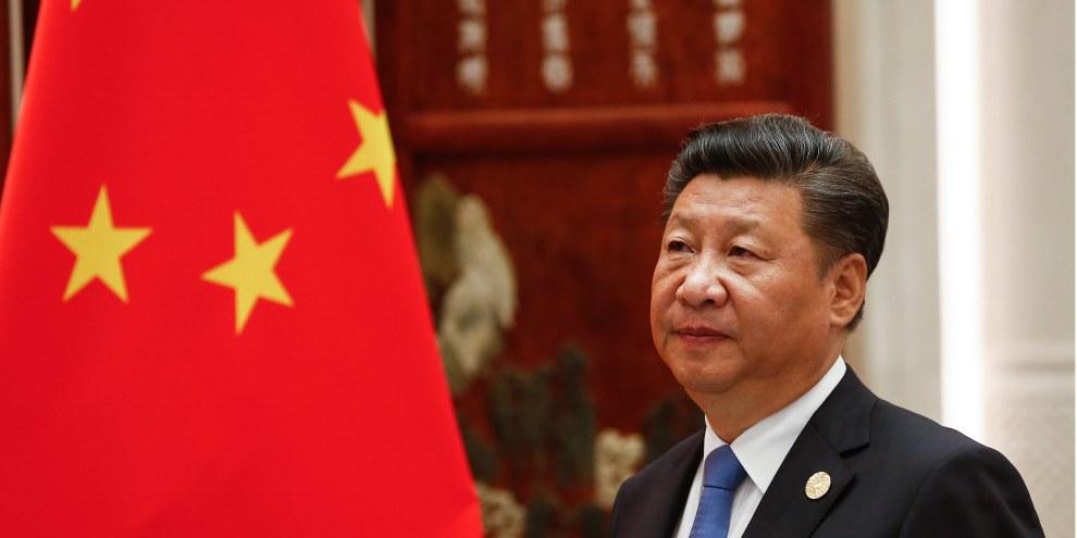 Les libértés ont été restreintes sous le gouvernement de Xi Jinping.  © Shutterstock.com