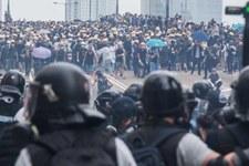 La police entame 2020 par de nouvelles attaques contre la dissidence