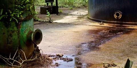 Une majorité des Indiens et des Américains interrogés se sont déclarés favorables à des poursuites contre l'entreprise responsable de la catastrophe de Bhopal en 1984. © Une majorité des Indiens et des Américains interrogés se sont déclarés favorables à des poursuites contre l'entreprise responsable de la catastrophe de Bhopal en 1984. © Mike Uwemedimo for Amnesty International