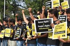 Un acte honteux pour un pays de la stature de l'Inde