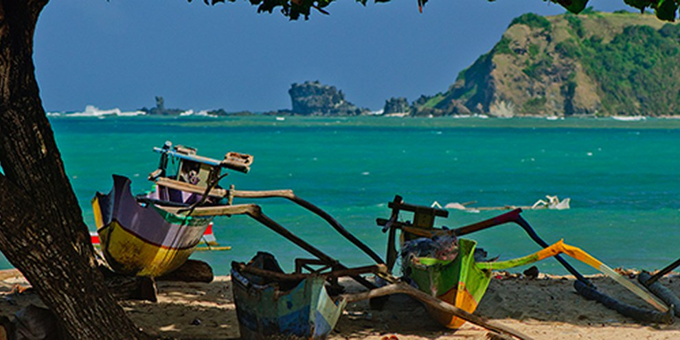 Comme la communauté chiite, des ahmadis de Lombok ont été déplacés. © DR