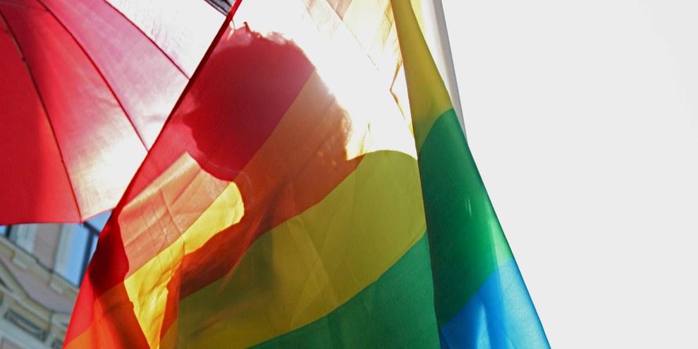 Des agents de l'État ont tenu des propos homophobes incendiaires et discriminatoires en Indonésie.© Amnesty International