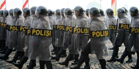 La police a abattu des dizaines de personnes dans le pays, et n'a quasiment jamais été amenée à rendre des comptes pour ces homicides. © Amnesty International