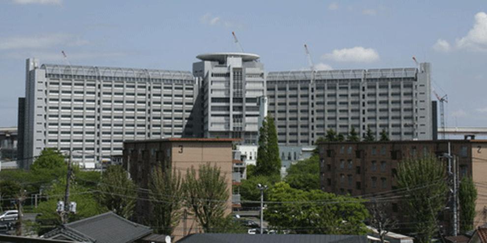 Centre de détention de Tokyo. © AI