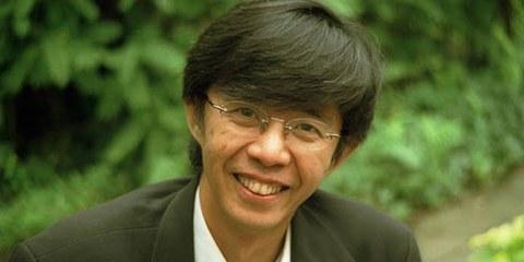 Tian Chua, membre du Parlement et vice-président du parti d'opposition Pakatan Rakyat. © AI / Jessica Harms