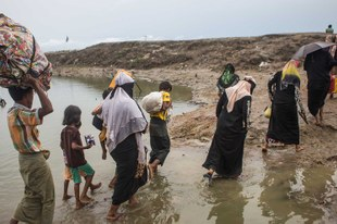 L'exode des Rohingyas du Myanmar révèle l'incapacité du monde à apporter une solution à la crise des réfugiés