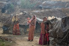 Les restrictions imposées à l'aide internationale mettent en péril la vie de milliers de personnes