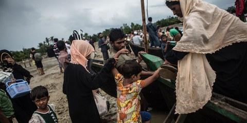 Deux ans après l'exode des Rohingyas, l'impunité persiste