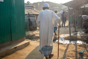 La Cour internationale de justice somme le Myanmar de protéger les Rohingyas