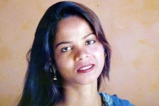 Asia Bibi, condamnée à mort pour blasphème vient d'être acquittée