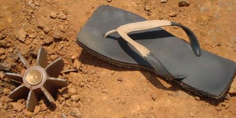 Le Sri Lanka n'a pas pris de mesures pour rendre justice aux victimes du conflit civil comme l'a demandé le Conseil des droits de l'homme des Nations unies. © AI