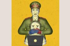 Des géants de la technologie complices de la répression exercée à grande échelle