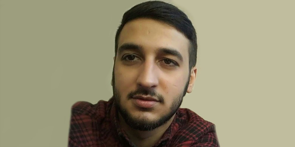 Le tribunal chargé des crimes graves à Bakou a condamné Giyas Ibrahimov à 10 ans d'emprisonnement après l'avoir déclaré coupable d'infractions en relation avec les stupéfiants. © Bayram Mammadov